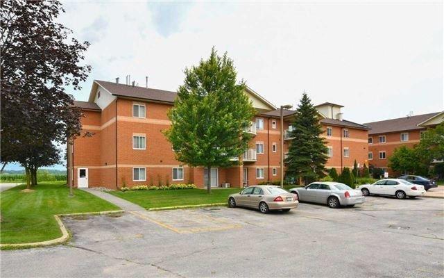 Condo Apartment at 247 King St N, Unit 114, New Tecumseth, Ontario. Image 11