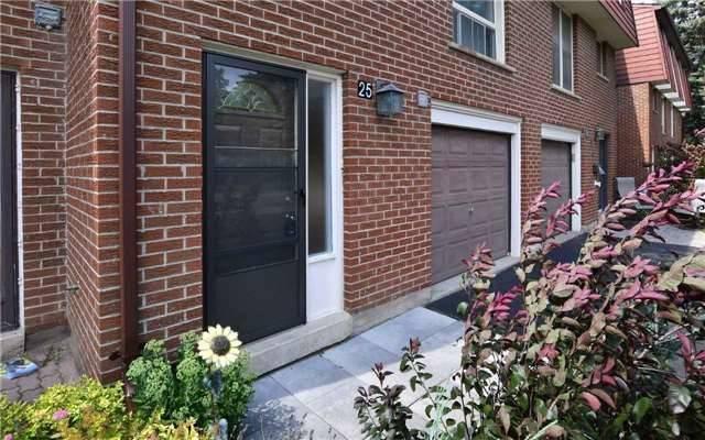 Condo Townhouse at 246 Tupper Blvd, Unit 25, New Tecumseth, Ontario. Image 1