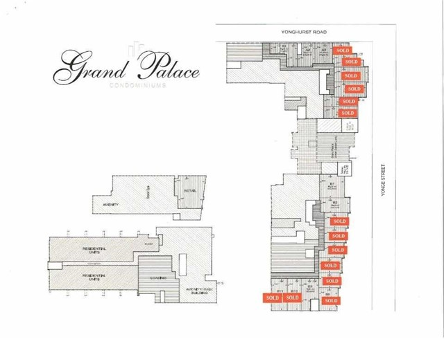 Condo With Common Elements at 9612 Yonge St, Unit Th5, Richmond Hill, Ontario. Image 8