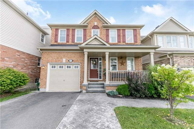 Detached at 52 Steele St, New Tecumseth, Ontario. Image 1