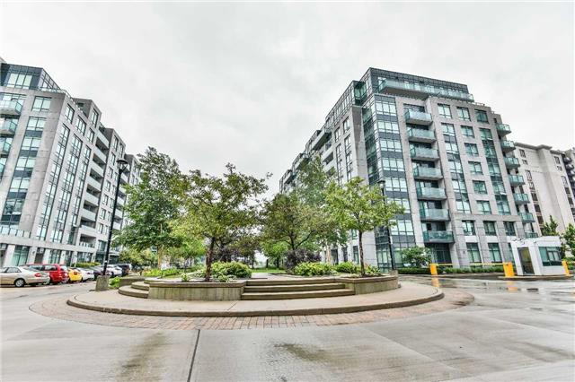 Condo Apartment at 75 South Town Centre Blvd, Unit 1208, Markham, Ontario. Image 1