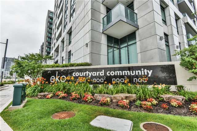 Condo Apartment at 75 South Town Centre Blvd, Unit 1208, Markham, Ontario. Image 12