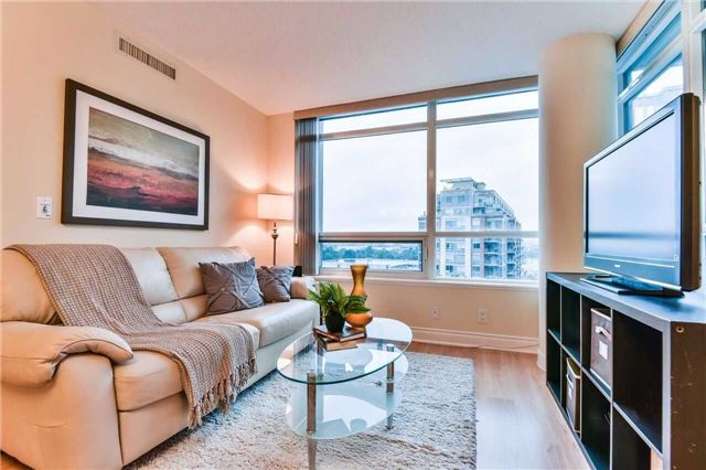 Condo Apartment at 75 South Town Centre Blvd, Unit 1208, Markham, Ontario. Image 19