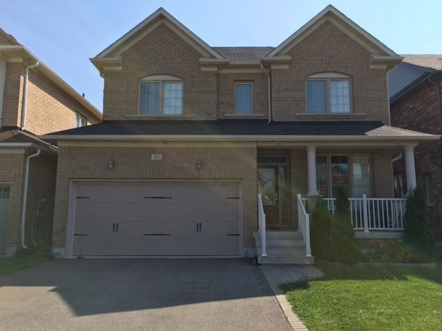 Detached at 83 Yakefarm Blvd, Whitchurch-Stouffville, Ontario. Image 1