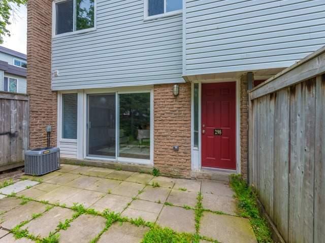 Condo Townhouse at 298 Milestone Cres, Aurora, Ontario. Image 9