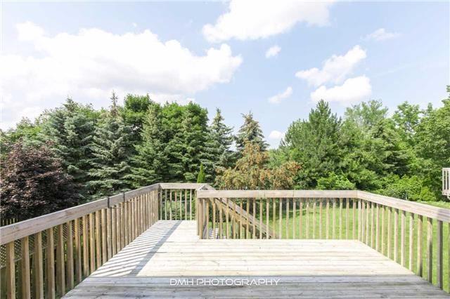 Detached at 22 Oakridge Crt, East Gwillimbury, Ontario. Image 10