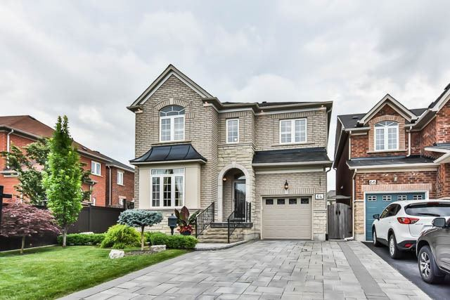 Detached at 64 Outlook Terrace Dr, Markham, Ontario. Image 1