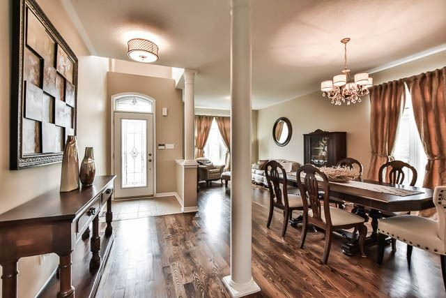 Detached at 64 Outlook Terrace Dr, Markham, Ontario. Image 12