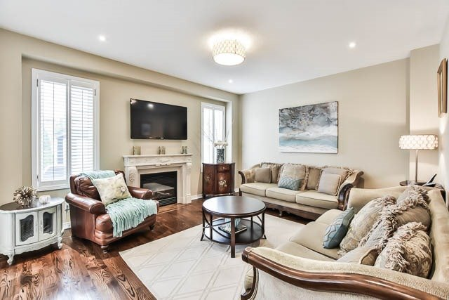 Detached at 64 Outlook Terrace Dr, Markham, Ontario. Image 19