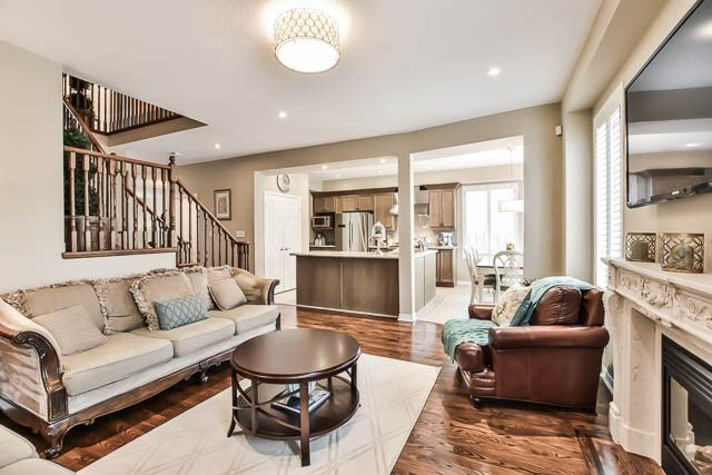 Detached at 64 Outlook Terrace Dr, Markham, Ontario. Image 20