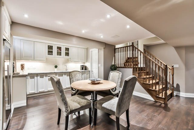 Detached at 64 Outlook Terrace Dr, Markham, Ontario. Image 10