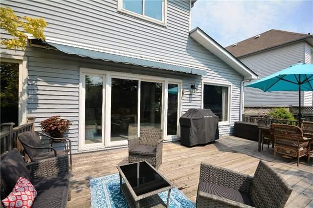Detached at 1031 Linden St, Innisfil, Ontario. Image 14