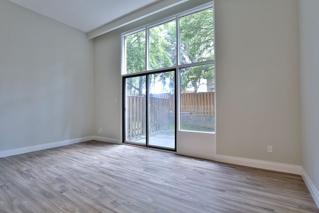 Condo Townhouse at 88 Rainbow Dr, Unit 34, Vaughan, Ontario. Image 12