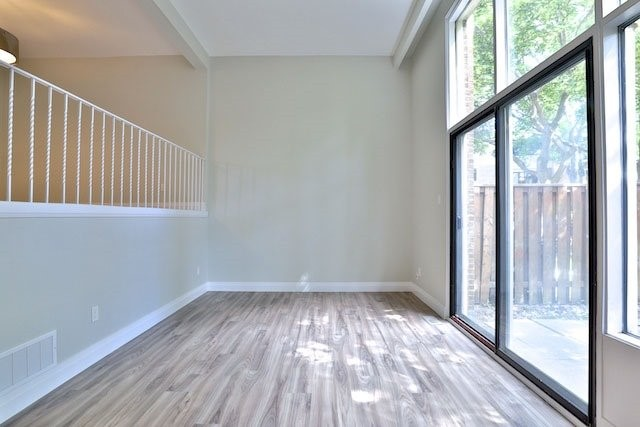 Condo Townhouse at 88 Rainbow Dr, Unit 34, Vaughan, Ontario. Image 13