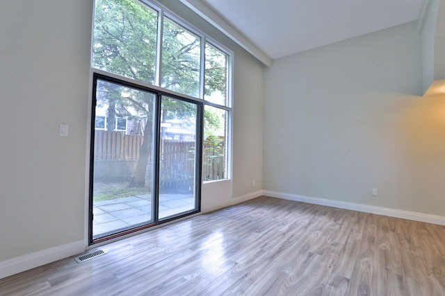 Condo Townhouse at 88 Rainbow Dr, Unit 34, Vaughan, Ontario. Image 15