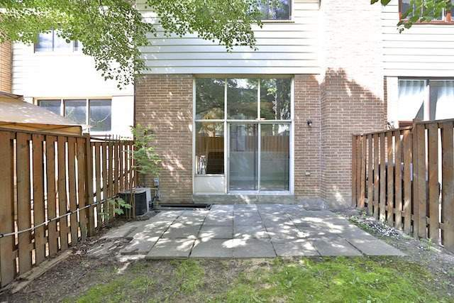 Condo Townhouse at 88 Rainbow Dr, Unit 34, Vaughan, Ontario. Image 9