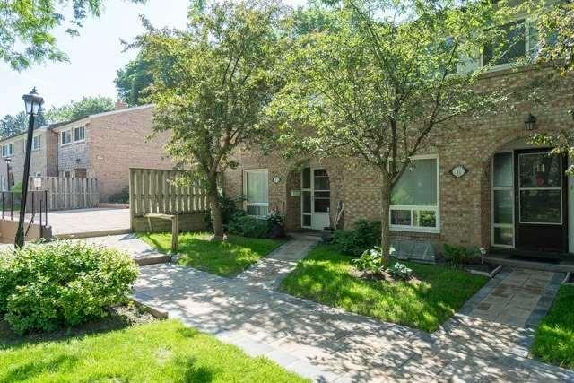 Condo Townhouse at 1 Wootten Way, Unit 12, Markham, Ontario. Image 15