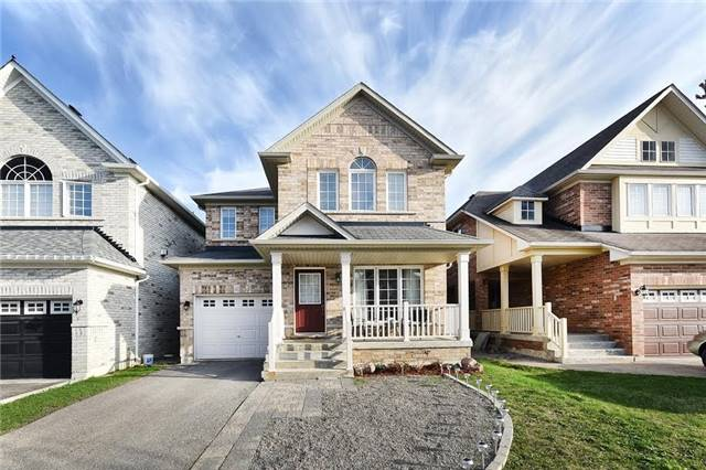 Detached at 83 Laurier Ave, Richmond Hill, Ontario. Image 1