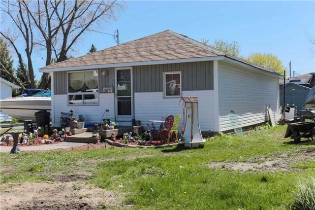 Detached at 283 Miami Dr, Georgina, Ontario. Image 11