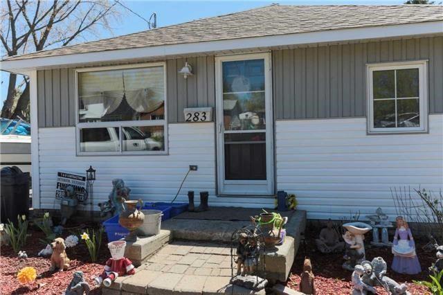 Detached at 283 Miami Dr, Georgina, Ontario. Image 13