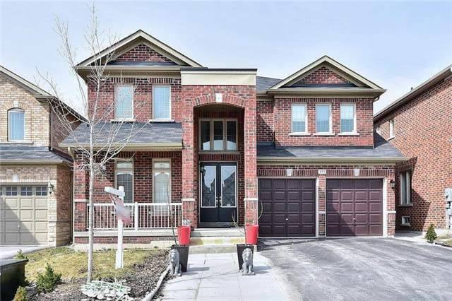 Detached at 437 Woodspring Ave, Newmarket, Ontario. Image 1