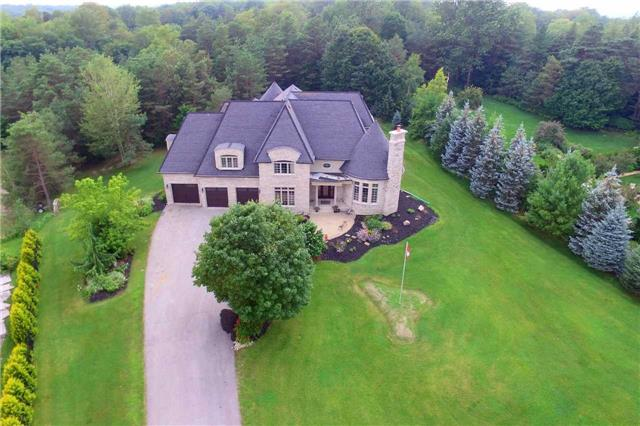 Detached at 19 Wolf Run Crt, Whitchurch-Stouffville, Ontario. Image 1