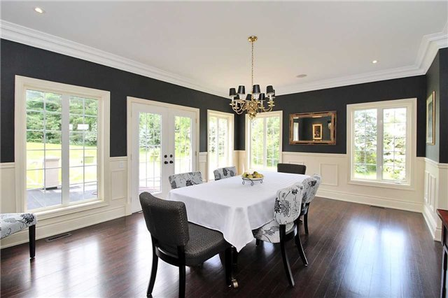 Detached at 19 Wolf Run Crt, Whitchurch-Stouffville, Ontario. Image 18