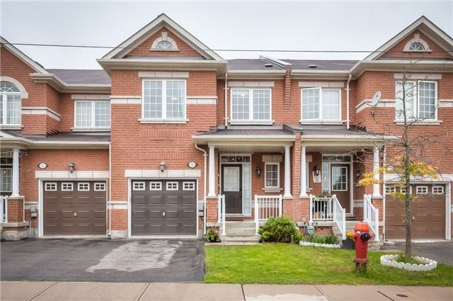 Townhouse at 8 Townwood Dr, Unit 76, Richmond Hill, Ontario. Image 1