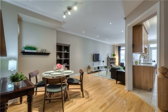 Townhouse at 8 Townwood Dr, Unit 76, Richmond Hill, Ontario. Image 14