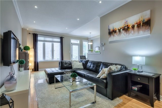Townhouse at 8 Townwood Dr, Unit 76, Richmond Hill, Ontario. Image 16