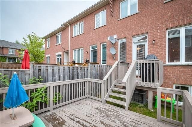 Townhouse at 8 Townwood Dr, Unit 76, Richmond Hill, Ontario. Image 9
