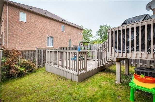 Townhouse at 8 Townwood Dr, Unit 76, Richmond Hill, Ontario. Image 11