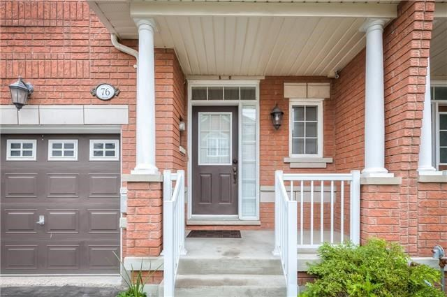 Townhouse at 8 Townwood Dr, Unit 76, Richmond Hill, Ontario. Image 13