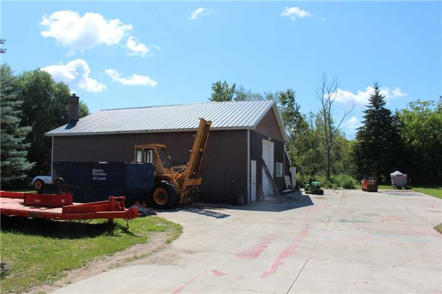 Detached at 5413 County Rd 90 Rd, Essa, Ontario. Image 4