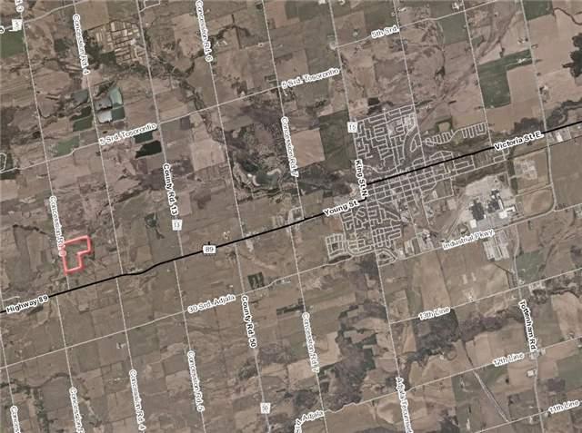 Vacant Land at 5043 Concession 3 Rd, Adjala-Tosorontio, Ontario. Image 16