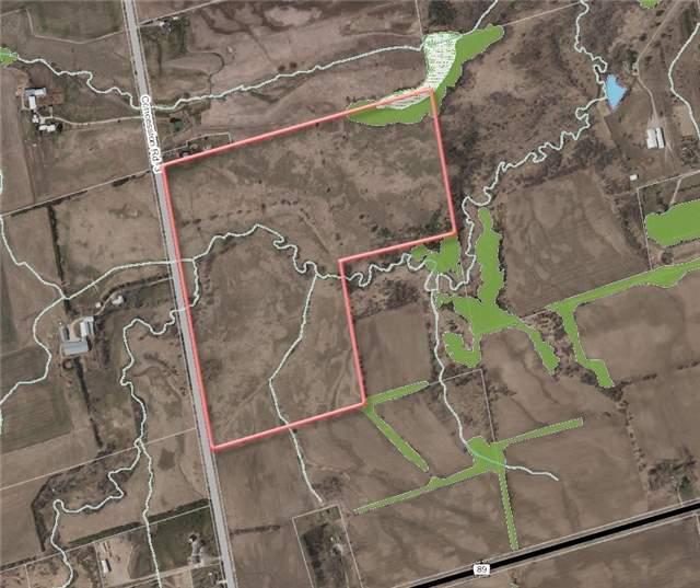 Vacant Land at 5043 Concession 3 Rd, Adjala-Tosorontio, Ontario. Image 10