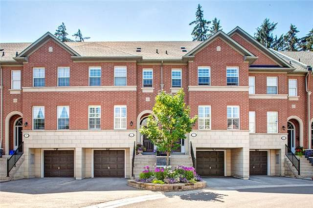 Condo Townhouse at 8038 Yonge St, Unit 6, Vaughan, Ontario. Image 1