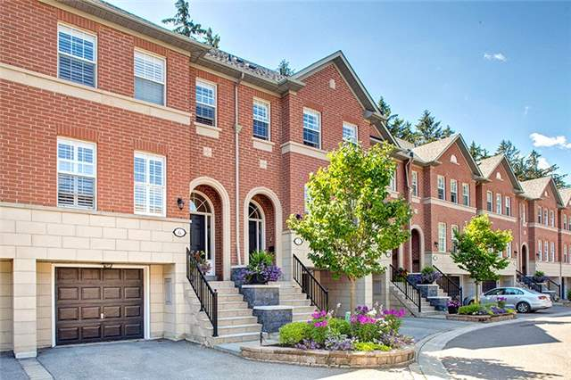 Condo Townhouse at 8038 Yonge St, Unit 6, Vaughan, Ontario. Image 12