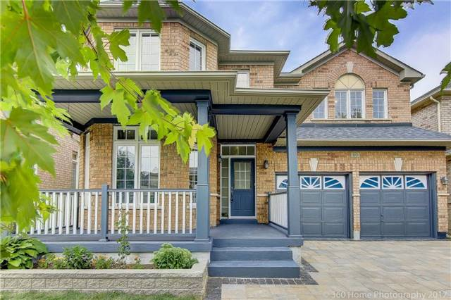 Detached at 60 Lampton Cres, Markham, Ontario. Image 12