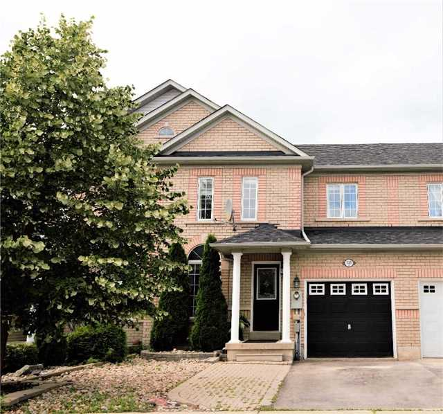Townhouse at 135 Dolce Cres, Vaughan, Ontario. Image 12