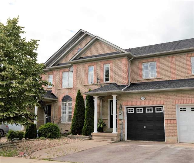 Townhouse at 135 Dolce Cres, Vaughan, Ontario. Image 14