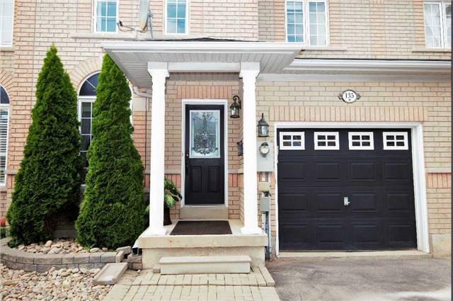 Townhouse at 135 Dolce Cres, Vaughan, Ontario. Image 15