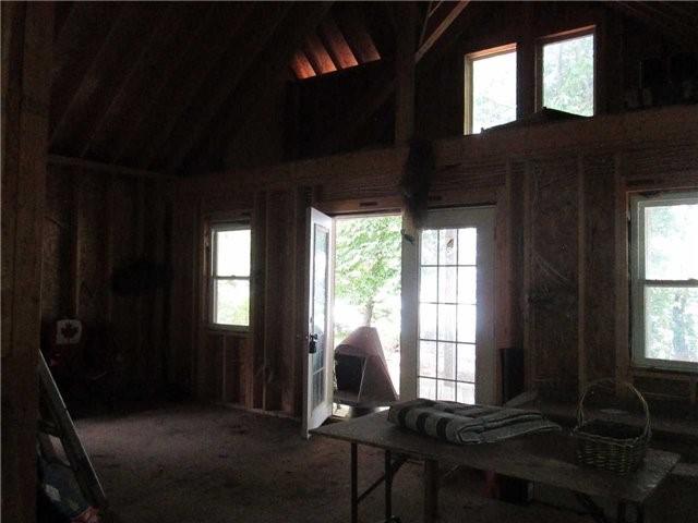 Cottage at Lot 16 Fox Island, Georgina, Ontario. Image 8