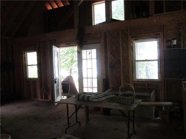 Cottage at Lot 16 Fox Island, Georgina, Ontario. Image 10