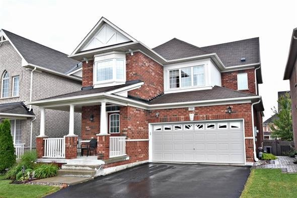 Detached at 58 Sunnyridge Ave, Whitchurch-Stouffville, Ontario. Image 1