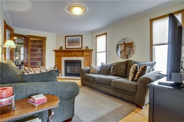 Detached at 446 Dorchester St, Newmarket, Ontario. Image 16