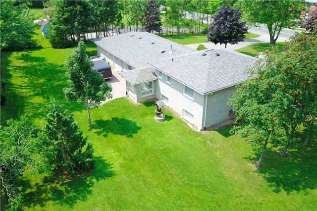 Detached at 4235 County 88 Rd W, Bradford West Gwillimbury, Ontario. Image 13