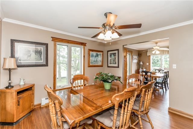 Detached at 5814 27 County Rd, Essa, Ontario. Image 17