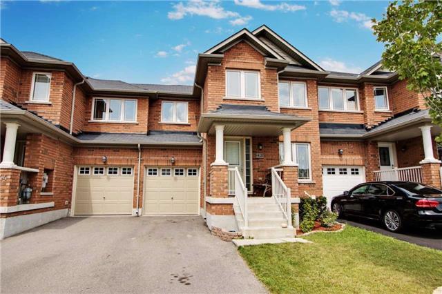 Townhouse at 42 Sequin Dr, Richmond Hill, Ontario. Image 1