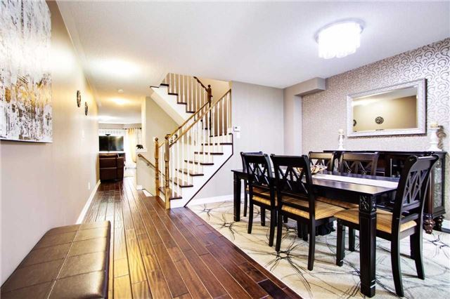 Townhouse at 42 Sequin Dr, Richmond Hill, Ontario. Image 11